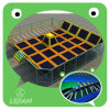 CE Popular Children Trampoline (TP1206-7)