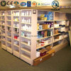 Good Quality Metal Shelf for Pharmacy (QH-BZ-01)