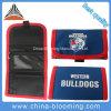 Men Sports Two Fold Polyester Travel Bag Coin Purse Wallet