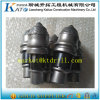 Bkh47 Auger Mining Bullet Teeth
