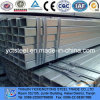 China Galvanized Tube-Galvanized Suqare Tube