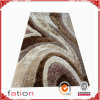 100% Polyester Area Rug Muti-Structure Anti-Slip Home Shaggy Floor Carpet