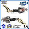 Universal Motorcycle Turn Signal Lights with CE Approval (QZ-004-3)