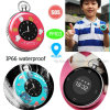 2017 New Design Waterproof IP66 Mini Personal GPS Tracker