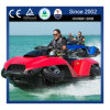 Hison Shocking Price Chinese Water Argo Amphibious ATV