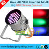 36PCS*3W RGB Tri LED PAR 64 Ce, RoHS for LED Stage Lighting