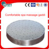 Factory Supply SPA Massage Round Shape Big Shower Head