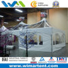4mx8m White Aluminum PVC Double Roof Spring Top Tent for Party