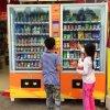 2017 New Design Combo Vending Machine