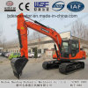 Baoding Small-Medium Excavators Crawler Excavator with ISO9001 Certificate