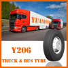 Radial Truck Tyre, off Road Truck Tyre