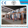 Automatic Powder Sieving Machine in Powder Coating Line