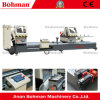 Window Making Double Head UPVC Cutting Machine