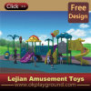 Ce Approved International Popular Kids Amusement Slide (X1436-1)
