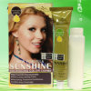 Nature Black Sunshine Hair Color Cream