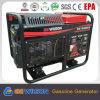 Powertec 4-Stroke 9.5kw Digital Gasoline Generator