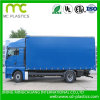 Waterproof Treated PVC Tarpaulin Cover for Truck