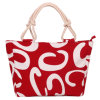 Designer Printed Letters Shopping Bag High Quality Women Handbags