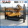 Drill Big Well Hole 600m Deep Multifunctional Hydraulic Crawler Well Car for Sales