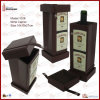 Gift Box for Wine Glass Bottle (1026)