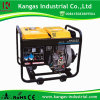 Small Home Use Portable Gasoline Generator (KP-650)