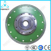 Electroplated Diamond Saw Blade for Cutting Stone