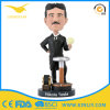 High Quality Polyresin Bobble Head Resin Statue for Gift