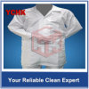 Split Garments Class 100 Cleanroom Dust-proof ESD Coverall in Bulk