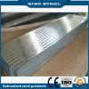 Dx51d Grade Corrugated Gi Galvanized Steel Sheet
