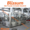 Automatic Glass Bottle Carbonated/Gas Alcohol Filler