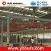 Powder Coating Production Line for Metal Industry