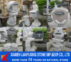 Garden Furniture Stone Carving Mail Box