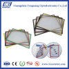 Clear PVC Magnetic File Pocket-MFP01