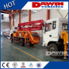 21m Concrete Boom Pump Truck for Sale
