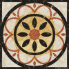 Decorative Floor Tile Material for Construction (C1616-04H)