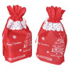 Pet Non Woven Shopping Gift Bag for Merry Christmas