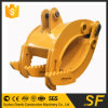 40tons Excavator Manual Grab Made in China