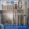 Stainless Steel 304L Johnson Sieve Tube for Borehole
