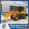 Zl12 Weifang Loaders Mini Front Wheel Loader with Ce Approved