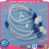 Disposable Breathing Circuit Smoothbore with CE Mark