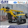 Hf138y Soil Anchoring Earth Hole Drilling Machine