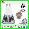 GU10 COB Dimmable 2700k 3000k Warm White Spot Light Bulb Lamp 3W 5W 7W Energy Saving