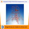 Aluminum System Scaffolding (2*1.35m)