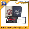 Customized Fashion Manager Folder with Zipper for Gift (MF-01)