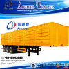 2-3 Axle 45t Van Type Box Transport Heavy Duty Semi Trailer (LAT9403XXY)