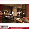 Custom Wooden Clothes Display Fixtures, Attractive Shopfitting