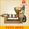 Electric Heating Oil Press Hot Press Oil Extractor Plant Yzyx140wk