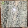 Lotus Green Veins Marble Polished Bathroom Floor Wall Cladding Tile