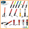Traffic Safety Baton with High Durable Rechargeable Batteries
