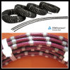 Diamond Wire Saw for Quarry Profiling Block Cutting Rubber Coat Spring Fixing Plastic Fixing Jdk Professional a Quality